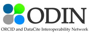 logo ODIN
