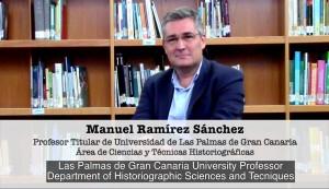 Manuel Ramírez-Sánchez