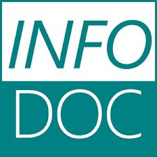 Logo de INFODOC